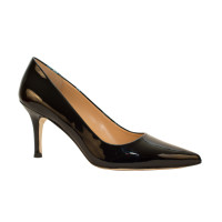 Paris Black Patent by Jon Josef Shoes