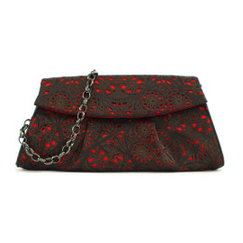 Inge Christopher CTE555 Black and Red