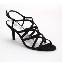 Stuart Weitzman Turningup Black