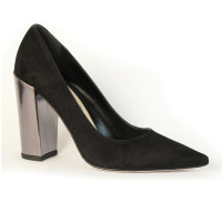 Dutch Black Suede by Butter Italian Shoes