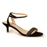 Fabia Black by Pelle Moda Shoes