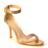 Kacey Gold by Pelle moda Shoes