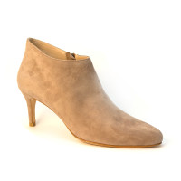 Yelm Mushroom Suede by Pelle Moda Shoes