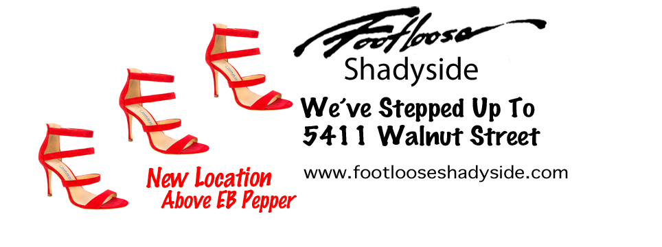 footloose shadyside new location
