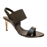 Tinin Black Patent by Vaneli Shoes