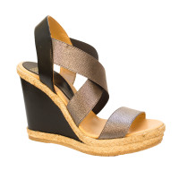 Cassandra Pewter by Andre Assous Shoes