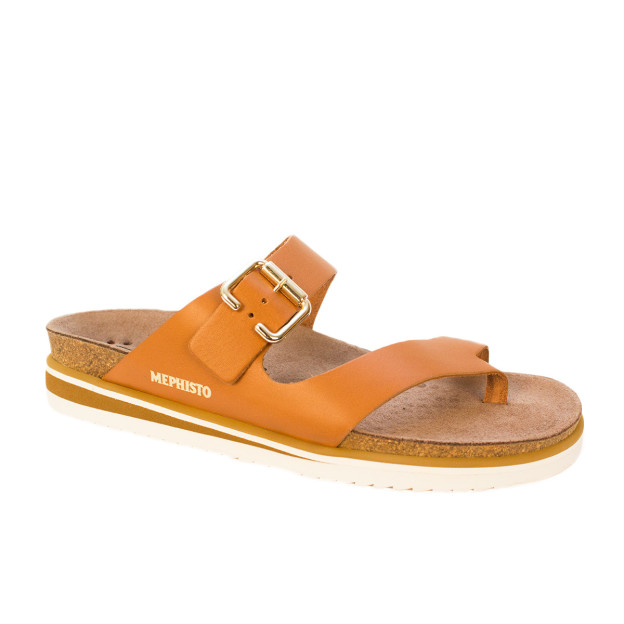 Safo Camel by Mephisto