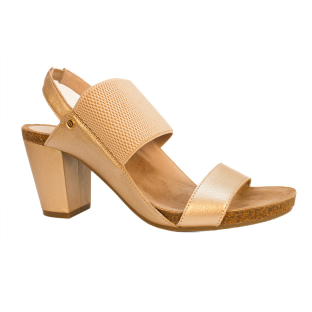 Caden Sand by Sudini Shoes