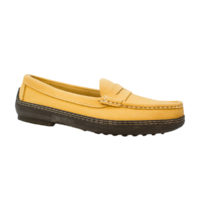 Penny Driver Yellow by Handsewn Company