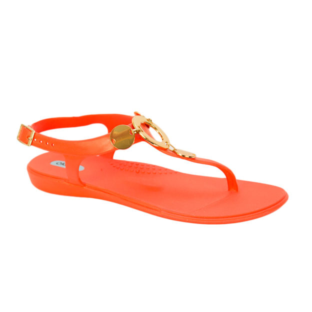 Everly Guava by Oka-b Shoes