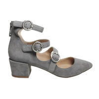 Wonder Grey Suede by Charles David Shoes