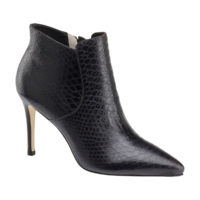 Valerie Brown Snake by J & M / Johnston & Murphy Shoes