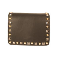 15209 Black by Sondra Roberts Handbags