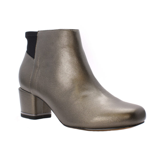 Madison Gunmetal by Sudini Shoes