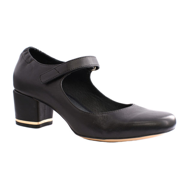Mod Black by Sudini Shoes
