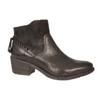 2410 Black by Khrio Shoes