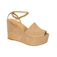Patricia Grey Suede by Charles David Shoes