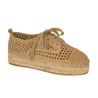 Rileyy Sand Suede by J Slides Shoes