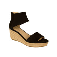 Kona Black by Pelle Moda Shoes