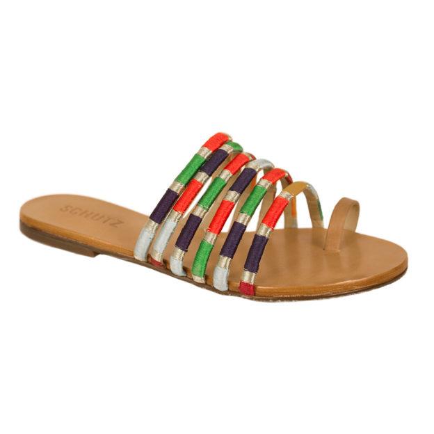 Carmem Multi by Schutz Shoes