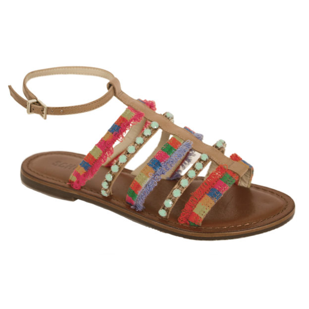 Kelina Multi by Schutz Shoes