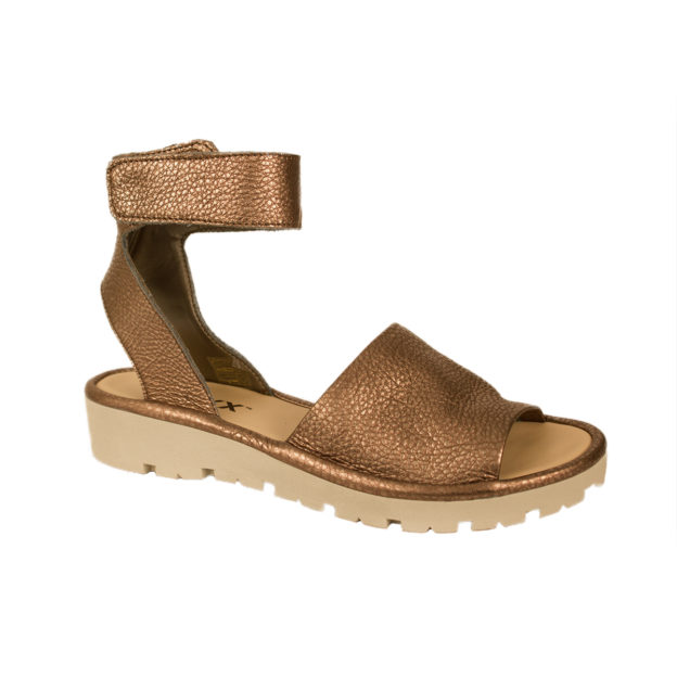Sunscape Canna by The Flexx Shoes