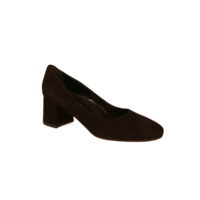 Nanette Black Suede by Cordani