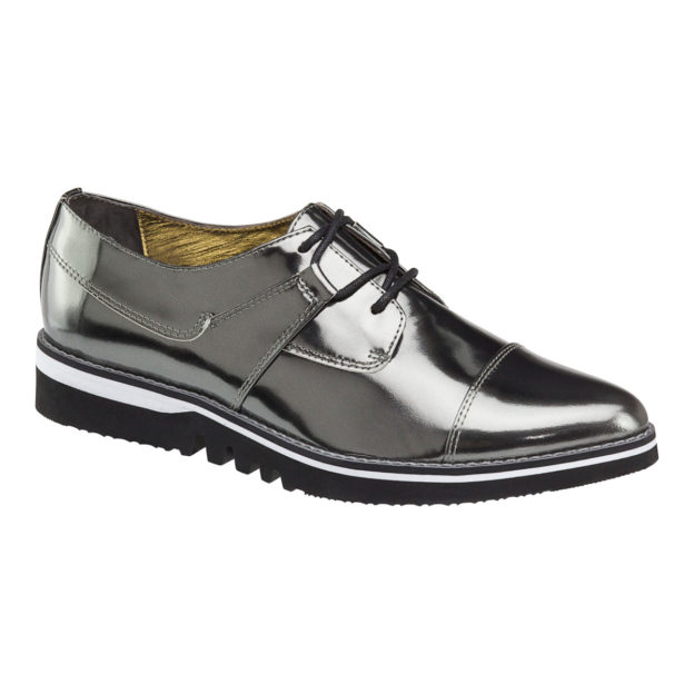 Becca Pewter by Johnston & Murphy Shoes