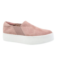 Warren Hydrangea Suede by Vince Shoes