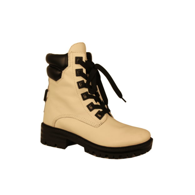 East White by Kendall & Kylie Shoes