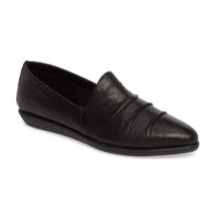Draper Black by The Flexx Shoes