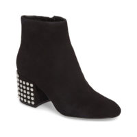 Blythe Black Suede by Kendall & Kylie Shoes