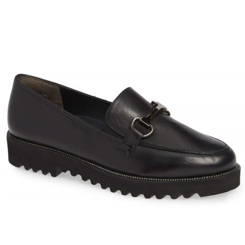 Topper Black by Paul Green Shoes